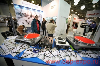 Consumer Electronics & Photo Expo 2012-photo-9377